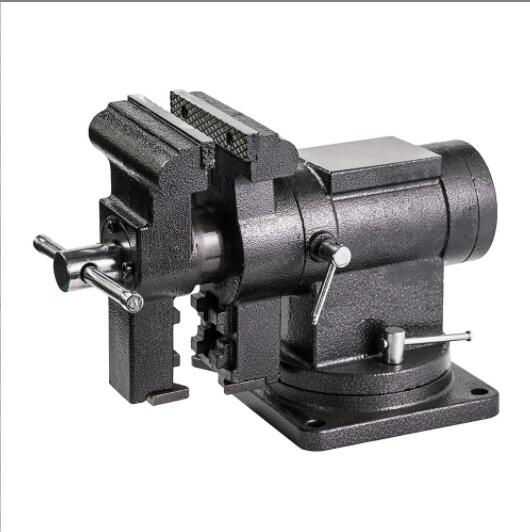 Huawei Bench Vise Swivel Base Heavy Duty with Anvil