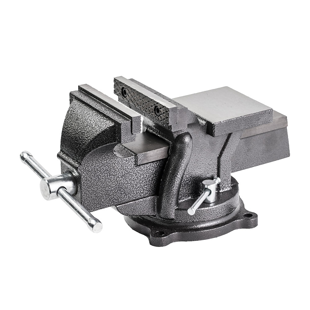 All Steel Series Bench Vise